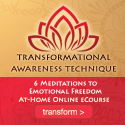 Transformational Awareness Technique: 6 meditations for emotional  freedom from LifeSpa 1 Transformational Awareness Technique: 6 meditations for emotional  freedom from LifeSpa