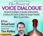 InnerHarmonyADV intro rectangle - Tim Kelley & the Power of Voice Dialogue: FREE from the Shift Network