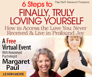 The Inner Bonding Method with Dr. Margaret Paul : FREE from the ShiftNetwork 4 The Inner Bonding Method with Dr. Margaret Paul : FREE from the ShiftNetwork
