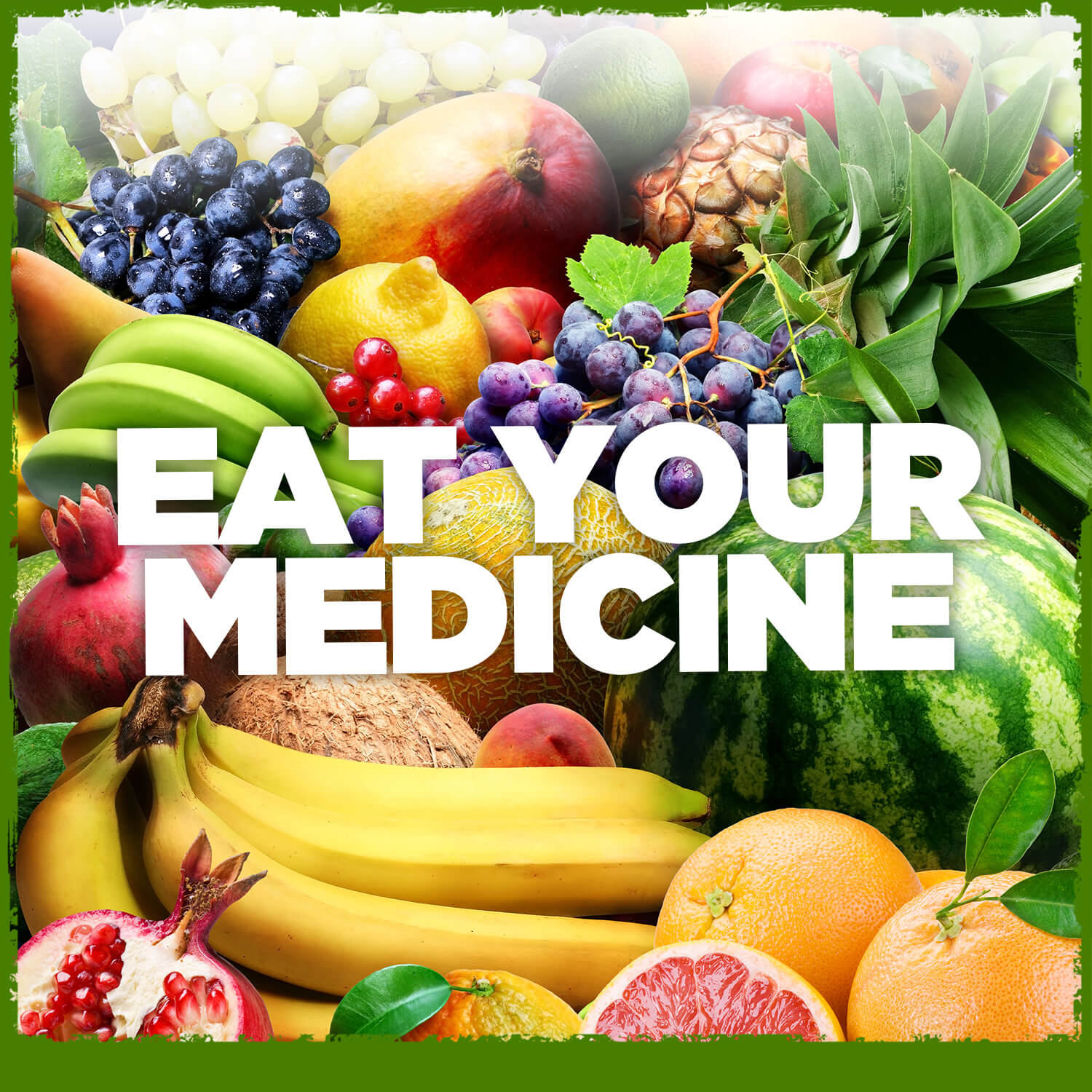 FRN EatMedicine2017 - Plant Powered & Thriving: FREE summit from the Food Revolution Network