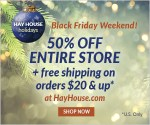 hayhouseweek4 - HayHouse smokin' 5 day  sale!: 50% off entire online store products