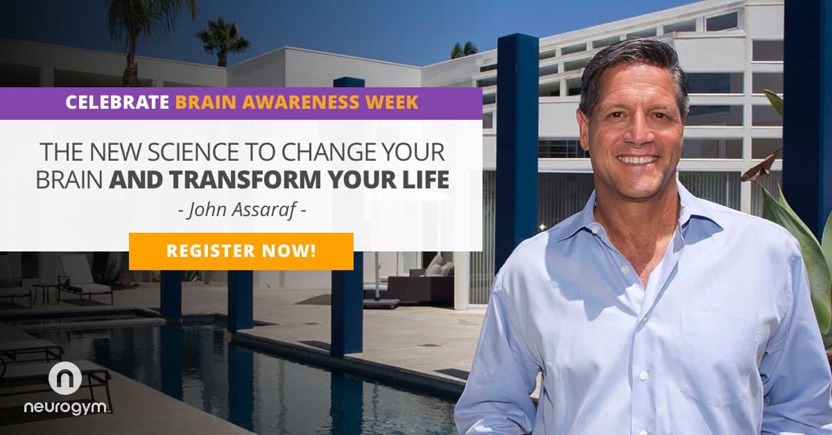 Neurogym - Access 5 free brain-training masterclasses from Neurogym!