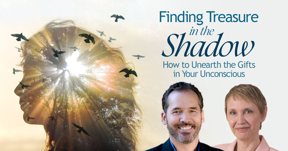 ShadowQuset intro facebook - How to Unearth the Gifts in Your Unconscious: with Tim Kelley& Beth Scanzani: FREE from the ShiftNetwork