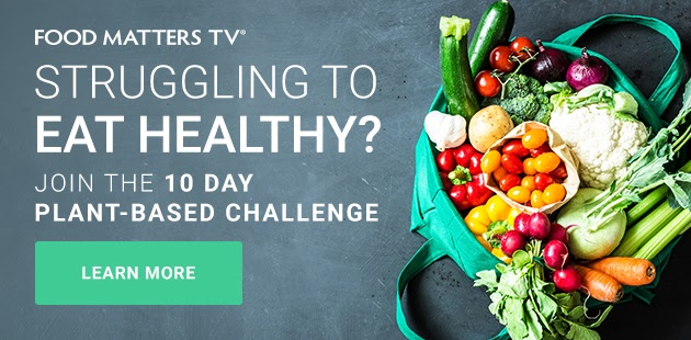 The 10 day plant based challenge free from food matters tv are you struggling to eat healthily lacking energy need some recipe inspiration in the kitchen to wow your family forumfinder Images