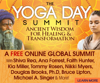 The YOGA Day Summit 2018 : FREE from the Shift Network 4 The YOGA Day Summit 2018 : FREE from the Shift Network