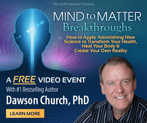 Use your brain waves to repair your body & transform your life with Dawson Church: FREE from the Shift Network 1 Use your brain waves to repair your body & transform your life with Dawson Church: FREE from the Shift Network
