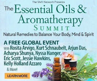 The Essential Oils & Aromatherapy Summit 2018: FREE from the ShiftNetwork 1 The Essential Oils & Aromatherapy Summit 2018: FREE from the ShiftNetwork