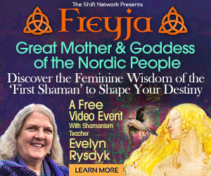 Freyja: Great Mother & Goddess of the Nordic People: Learn