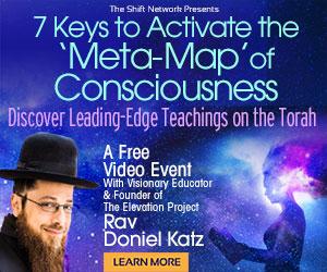 Leading-Edge Teachings on the Torah.