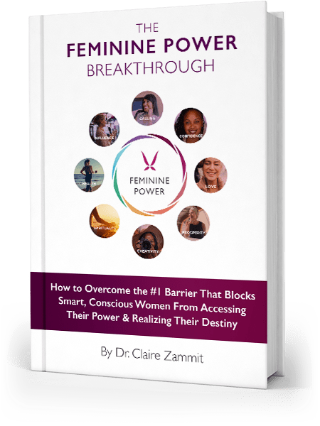 the feminine power breakthrough ebook small - Feminine Power!: A FREE e-book from Evolving Wisdom