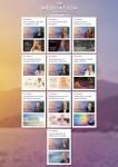 meditationschedule2019 - The FMTV 2019 Meditation Summit: FREE