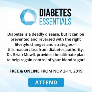 Diabetes Summit 2019