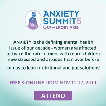 Anxiety Summit 2o19