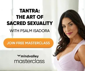 Tantra-The Art of Sacred Sexuality
