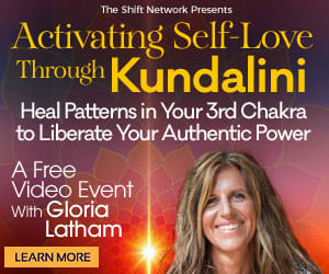 Kundalini with Gloria Latham