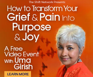 Transform Grief and Pain