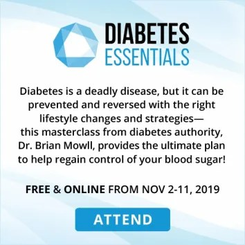 Diabetes Summit 2019