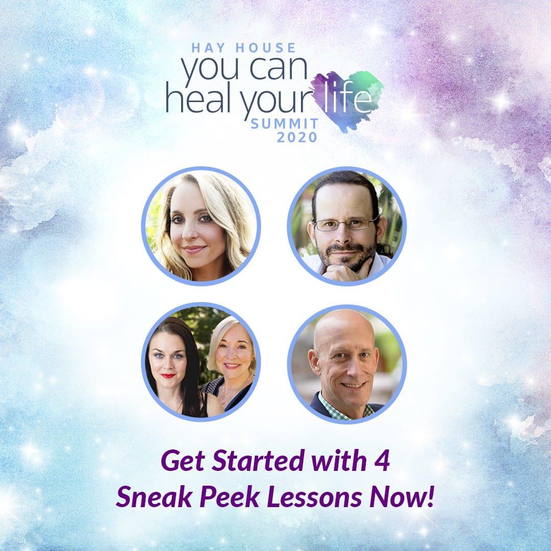 You Can Heal Your Life -savings