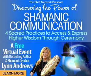 Shamanic Communication