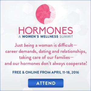 Hormones: A Women's Wellness Summit