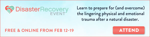 Disaster Recovery Event