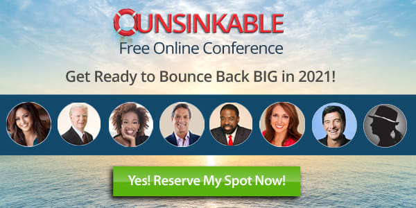 Unsinkable Online Conference 2021