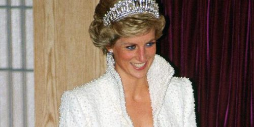 Princess Diana: Rebel At Heart