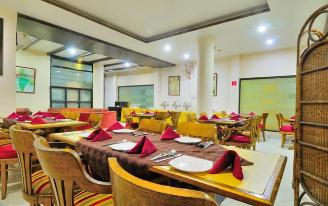 Hotel Central Park 17 City Centre Main Market Chandigarh