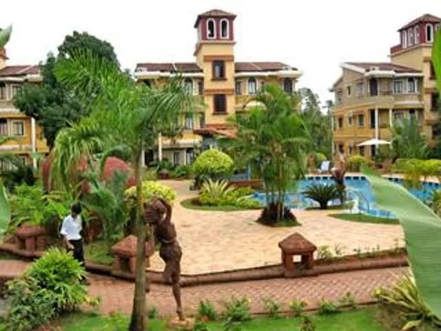 Country Club De Goa Anjuna Area Goa Room Rates Reviews