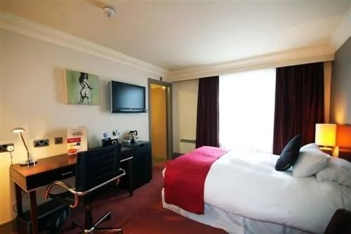 The Greswolde Arms Hotel By Good Night Inns Solihull