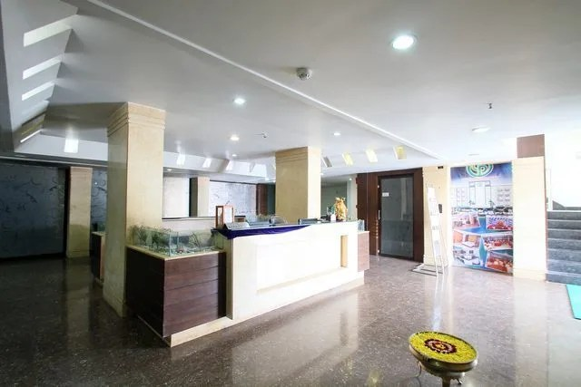 Hotel The Central Park Kurnool Rd Ongole Room Rates