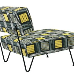 Plastic Lounge Chair Ashley Furniture Dining Room Chairs Gt Fame Hybrid 01101 By Gubi Clippings