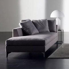 Corner Sofa With Chaise Extra Large Sofas Ireland Louis Up Longue By Meridiani Andrea Parisio For ...