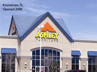 Kissimmee Fl Ashley Furniture Home 93277