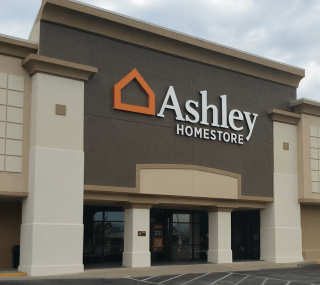 Furniture And Mattress Store In Pensacola FL Ashley