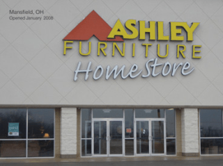 Furniture And Mattress Store In Mansfield OH Ashley HomeStore 93642