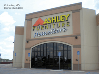 Furniture and Mattress Store in Columbia MO  Ashley