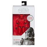 STAR WARS THE BLACK SERIES 6-INCH SITH TROOPER Figure - First Edition pckging
