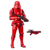 STAR WARS THE VINTAGE COLLECTION 3.75-INCH Figure Assortment SITH JET TROOPER - oop