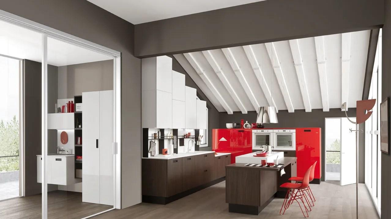 Mobili e Arredamento Cucina  Febal Casa