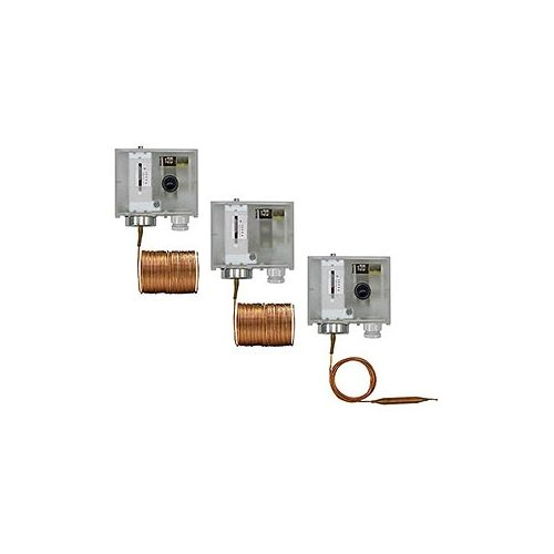 NTF-5R-US INTEC Controls Thermostats