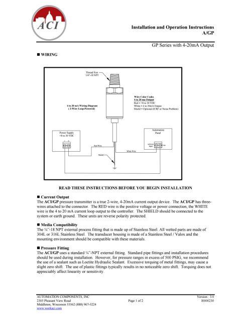 small resolution of 4 wire pressure transducer wiring diagram wiring diagram rowswi 3 wire transducer wiring diagram wiring diagram