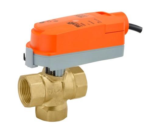 small resolution of belimo z3075q j cqbup 3 zone valves