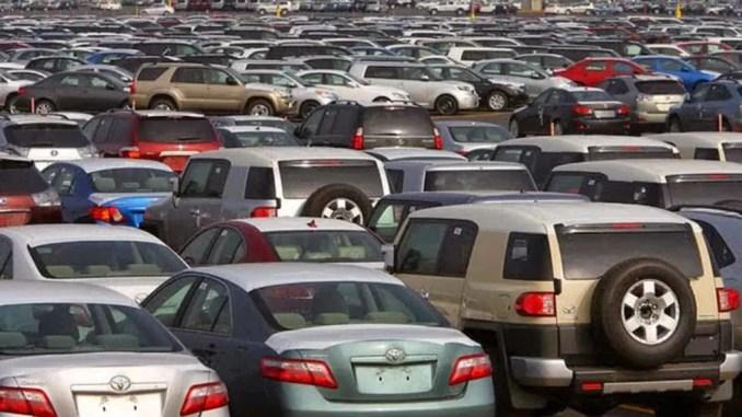Prices of Used Honda Vehicles in Ghana