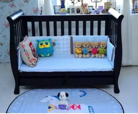 Baby Cot Prices