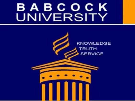 Babcock University Logo-Current Babcock University School Fees(2020)