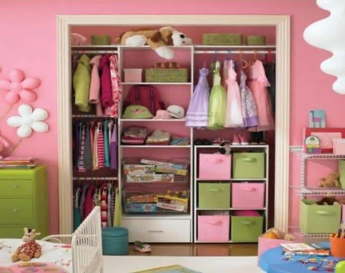 baby closet- Baby Wardrobe and Closet Prices