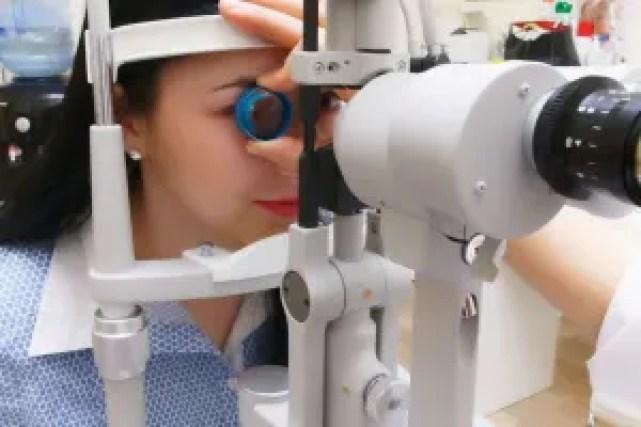 Optician salary