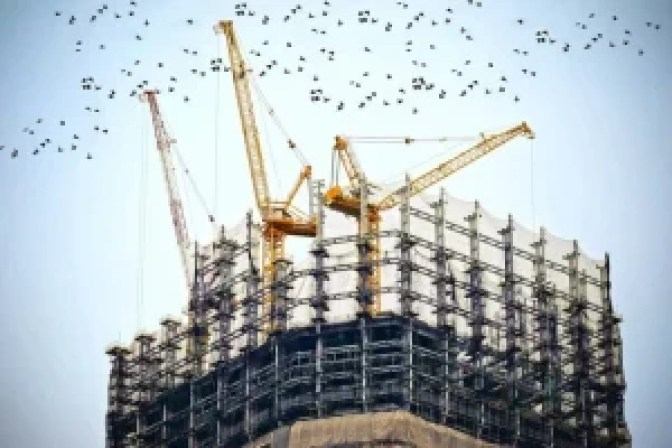 Crane Operator Salary in Canada 2