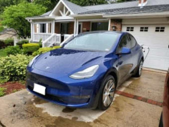 tesla prices in canada